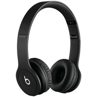 APPLE EA-MH9D2AM/A Beats Solo Matte Drenched On-Ear Headphones (Black)