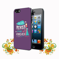Princess Anna Frozen Collage Quotes iPhone 5, 5s, 5C, 4, 4S , Samsung Galaxy S3, S4, S5 , iPod Touch 4 / S Case