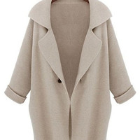 Chic Light Weight Coat