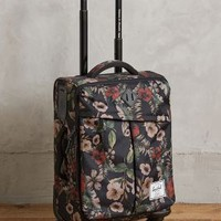 Herschel Supply Co. Reid Rolling Weekender in Black Motif Size: One Size Bags