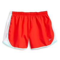 Girl's Nike 'Tempo' Track Shorts