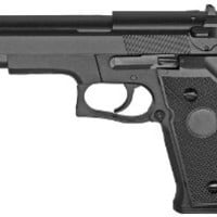 BBTac P818 Airsoft Pistol Metal Spring 260 FPS with Full Metal Body by BBTac®.