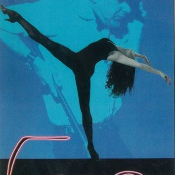 Fosse 11x17 Broadway Show Poster (1999)