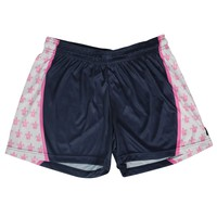 Turtle Womens Lacrosse Shorts