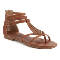Mudd® Women's Gladiator Sandals