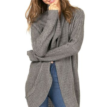 Callie Knit Cardigan