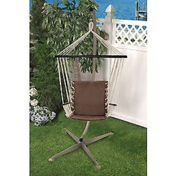 Patio Bliss Metro chair- Brown