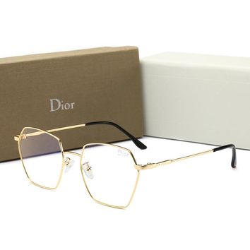 DOIR Newest Fashion Couple Cute Sun Shades Eyeglasses Glasses Sunglasses