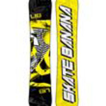 Lib Tech Skate Banana Wide Snowboard