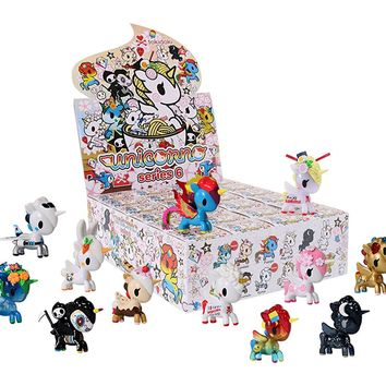 Tokidoki Unicorno Series 6 Character Blind Box
