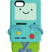 Adventure Time Chara-Covers BMO iPhone 5/5S Case