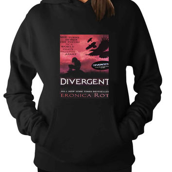 Divergent Series Boxed For Man Hoodie and Woman Hoodie S / M / L / XL / 2XL*AP*