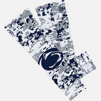 Penn State University Camo Arm Sleeves
