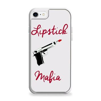 lipstick mafia iPhone 6 | iPhone 6S Case
