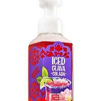 Bath & Body Works Gentle Foaming Hand Soap Fiesta Iced Guava Colada