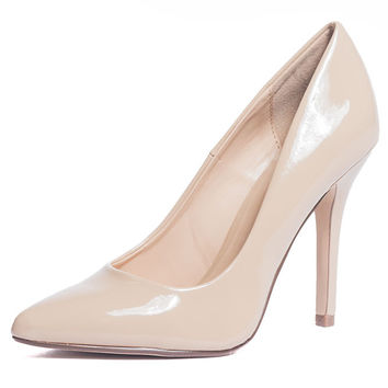 Dance With Me Pumps