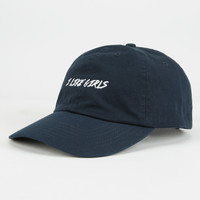I Like Girls Dad Hat | Dad Hats