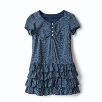 POLKA DOT DRESS - Dresses - Girl (2-14 years) - Kids - ZARA United States