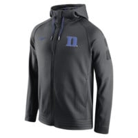 Nike Elite Stripe Full-Zip (Duke) Men's Basketball Hoodie