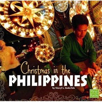 Christmas in the Philippines (First Facts)