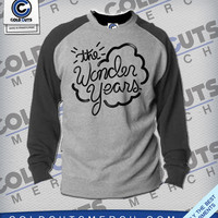 "The Wonder Years ""Cloud"" Crew Neck 