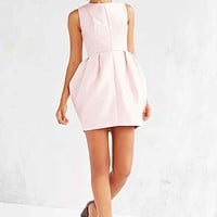 Keepsake Resolution Dress- Rose