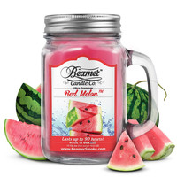 RED MELON 12oz candle