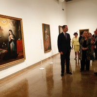 American Airlines Cargo in transportation of priceless art from Spain to San Antonio | Air Cargo