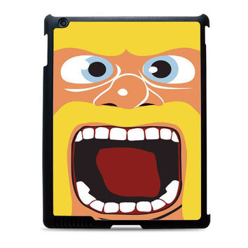 barbarian clash of clans games Ipad | 2 | 3 | 4 | Case