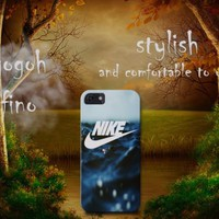 sea just do it nike paradise pastel iphone 4 5 5c 6 6plus, samsung S4 S5 case