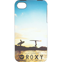 Roxy Surfer Girl Iphone Case Multi One Size For Women 19782795701