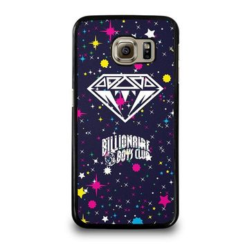 BILLIONAIRE BOYS CLUB BBC DIAMOND Samsung Galaxy S6 Case Cover