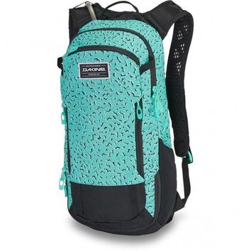 Dakine - Syncline 16L Electric Mint Backpack