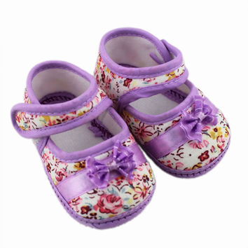 Party Baptism Princess Shoes Baby Girl 3 Pcs FlowerS Headbands set Baby Photo Props Girls Infant Shoes Baby Girl Boots