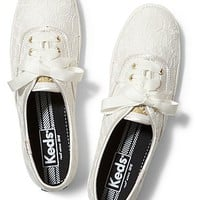 Keds Canvas Sneakers and Shoes for Girls and Women | Keds