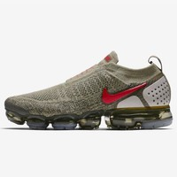 Nike Air Vapormax Flyknit Moc 2 AH7006 200 Unisex Sizes US 7 ~ 12 New in Box!