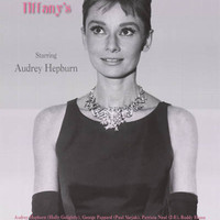Breakfast at Tiffany's Film Review Poster 24x34