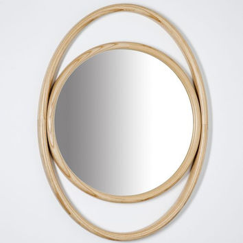 Eyeshine Bentwood Mirror Version 3 by GTV