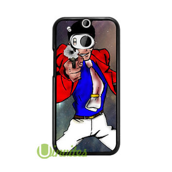 Lupin II  Phone Cases for iPhone 4/4s, 5/5s, 5c, 6, 6 plus, Samsung Galaxy S3, S4, S5, S6, iPod 4, 5, HTC One M7, HTC One M8, HTC One X