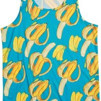 NEFF GOING BANANAS TANK