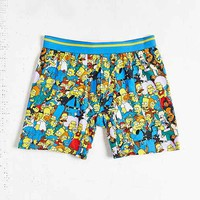 The Simpsons Cast Boxer Brief
