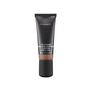 Pro Longwear Nourishing Waterproof Foundation | MAC Cosmetics - Official Site