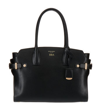 Carlyle Large Satchel