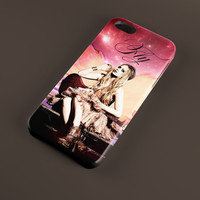 Avril-Lavigne-Fly for all phone device