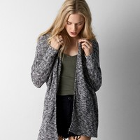 AEO FEATHER LIGHT CARDIGAN