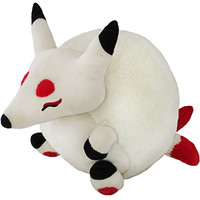 Squishable Kitsune