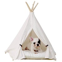Portable Pet Tents & Houses for Dog(Puppy)