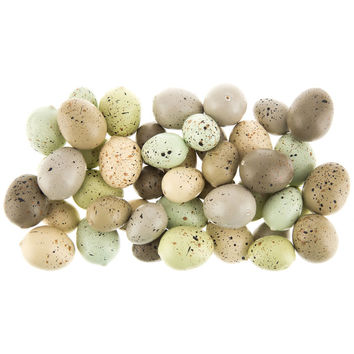 Speckled Foam Eggs | Hobby Lobby