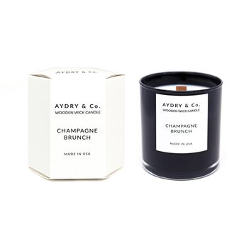 AYDRY & CO. CHAMPAGNE & BRUNCH SOY CANDLE