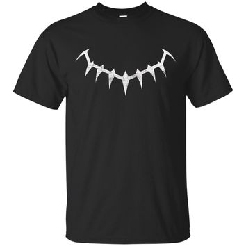 African Tribal Necklace T Shirt Africa Safari Apparel Tee